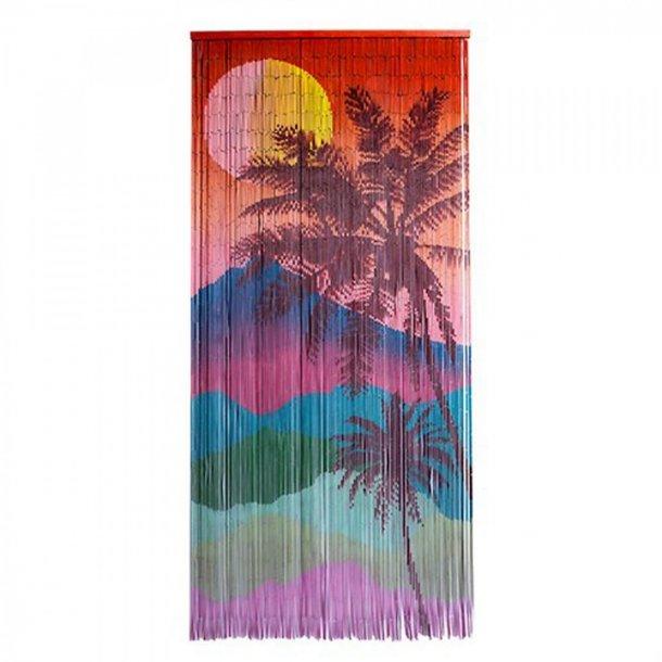 Bambusforhæng - Sunset