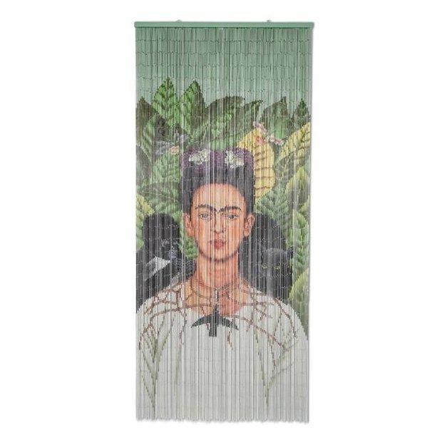 Bambusforhæng  Frida Kahlo  Jungle