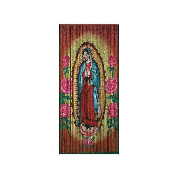 Bambusforhæng Madonna / Guadalupe