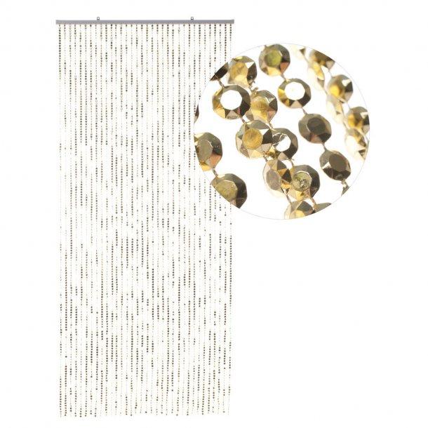 Perleforhæng Pearly Diamonds Guld Perler