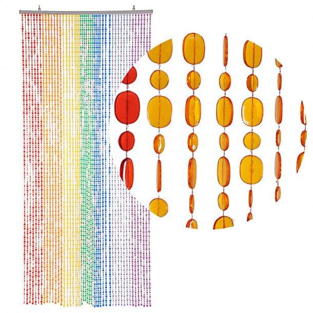 Perleforhæng Sequence Multifarvet Perler