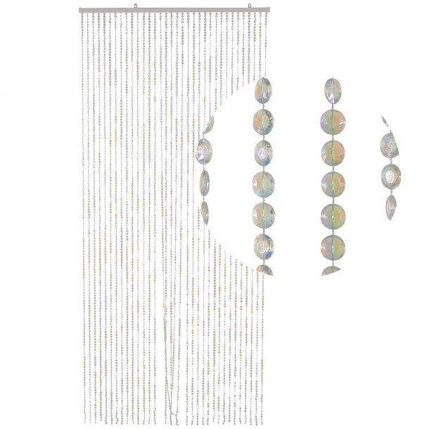 Perleforhæng Pearly Diamonds Klare Perler